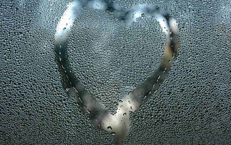 Condensvorming op buitenzijde glas?