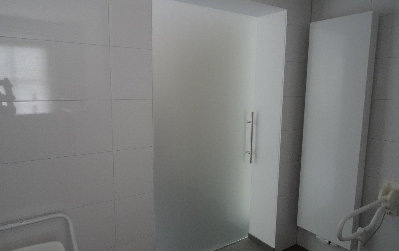 Glazen Schuifdeur Badkamer : Anyway doors schuifdeuren slide a way architectenweb
