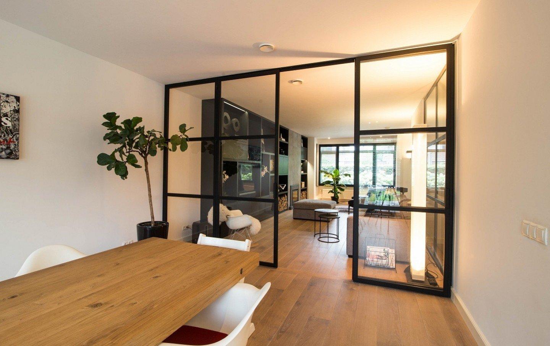 Een Stalen Deur : Stalen deuren op maat gemaakt│ overveld glas breda