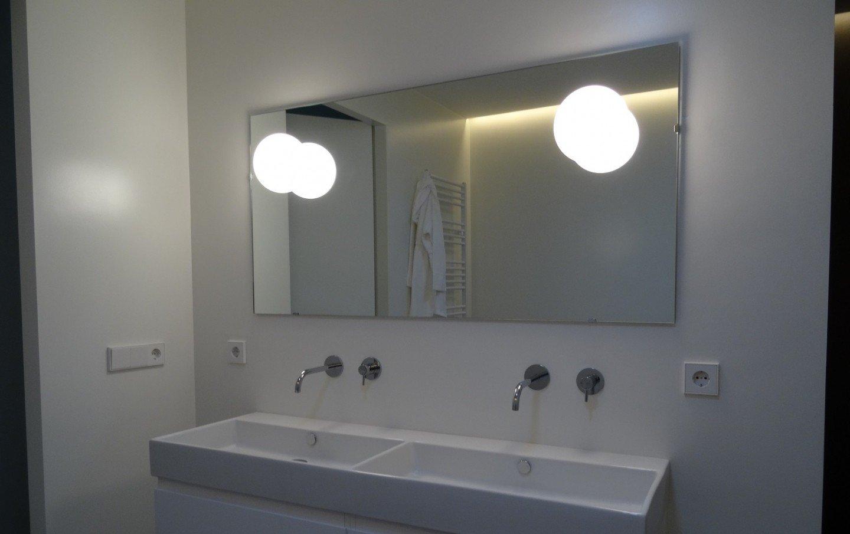 Alle soorten spiegels op maat gemaakt │ overveld glas breda